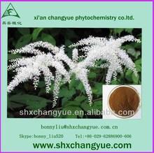 factory price black cohosh extract(triterpene glycosides)