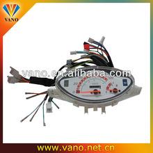 High performance digital speedometer motorcycle meter