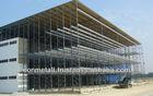 Malaysia Eonmetall Steel Building