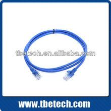 factory wholesale FTP UTP CAT 5 CAT 5E CAT 6 lan cable networking cable