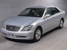 2007/Feb TOYOTA CROWN Royal Saloon 2.5 Usedcar from Japan FOB US$6,350