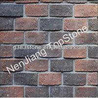 compressive strength test natural brick