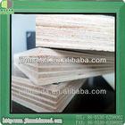 18mm phenolic/melamine/E2 glue brown/black and poplar/hardwood core marine/shuttering/film faced plywood for construction