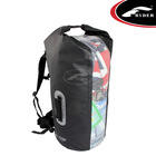 20L 600D PVC Tarpaulin Backpack
