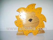 Lamp Lion