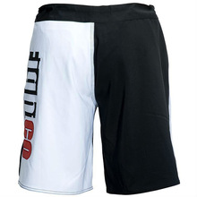 mix martial art mma fighting shorts