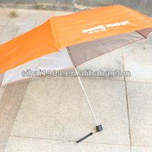 21 inch 3 fold sun protection cheap buy umbrella