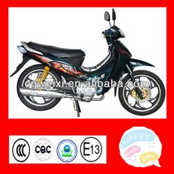 China 110cc Mini Motorcycle Pocket Super Cub Motorcycle