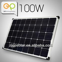 GP 100W Solar Module, panel,energy,TUV