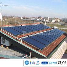 Popular Vacuum Tube Solar Concentrator (with CE, CCC SRCC, Solar Keymark ISO)