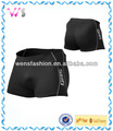 Tactel e poliéster Body Building Shorts dos homens
