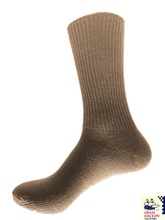 Acrylic/Nylon/Spandex Socks (Calcetines chaussettes calze mitjons)