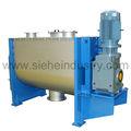Industrial horizontal mezclador de polvo de alimentos de la licuadora( de cinta tipo)