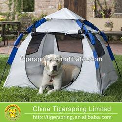 light & foldable pet tent shelter