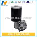 Efficace 24v dc. 300w moteur( d88r72- 36200- 200)