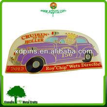 Fancy custom design metal pin /badges