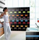 Foshan vitrified ivory colored floor tiles