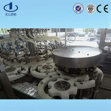 production line to make IV fluids
