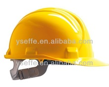 EN397 Standard electrical safety helmet for workers