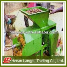 palm oil pressing machine electric diesel engineer both suit