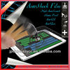 Accept PayPal anti-shock screen protection film for ipad5