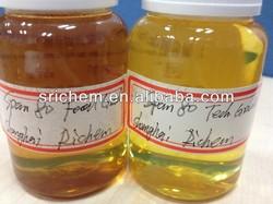 Span 80, Sorbitan oleate, Emulsifier, 1338-43-8/Best price from China