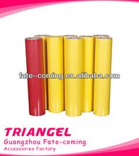 Top Quality PU Flex Heat Transfer Film For Aluminum