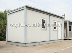 movable office containers
