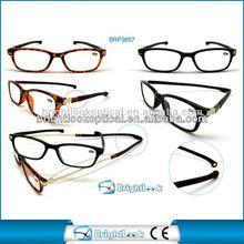 2013 most popular half eye reading glasses frames