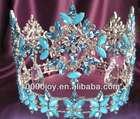 Rhinestone crowns pageant crowns wedding crowns,miss world tiaras