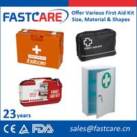 CE FDA First Aid Kit