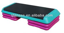 Professional Gymnastic Aerobic Step LJ-9802