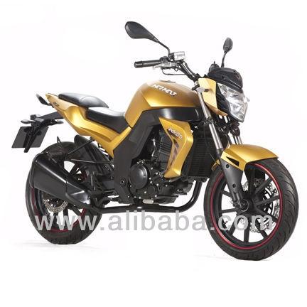 Top street 250cc 2013 (Her Mas)