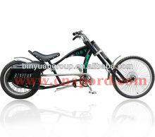 B&Y 500w cheap chooper bike for sale