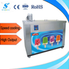CE certificate automatic ice popsicle machine