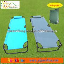 Steel folding bed,bed frames,metal bed