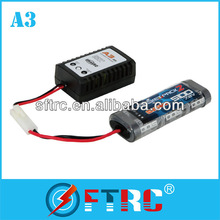 iMax A3 NiMH NiCd Battery Charger for airsoft battery