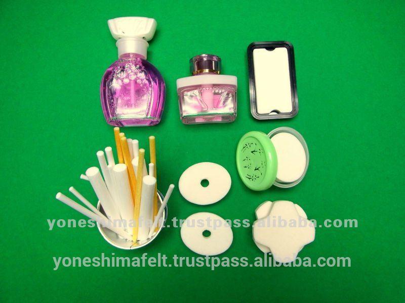 Diffuser for liquid car air freshener(Made in Japan)