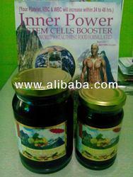 Inner power Food Supplement