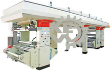 Silicon Coating Machines