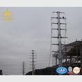 eléctrica torres de transmisión