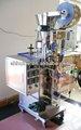 grano vertical de embalaje automático de la máquina