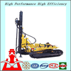 80~105mm Diameter Mobile dth Drilling Equipment