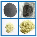 La fabricación de nano polvo de bismuto, mejor puro de bismuto precio para el producto químico, de alta calidad bi2o3 de metal en polvo de china