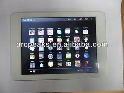 7.85 inch mtk8389 chuwi v8 tablet pc