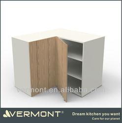 standard kitchen wall corner cabine