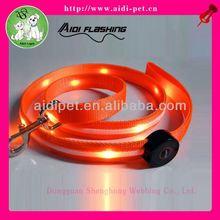 adjustable easy walk dog leash