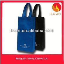 wholesale paper wine bags