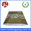 High quality grey recycle plastic mailing bags