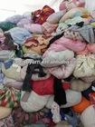 Mixed bales summer korean Used Clothes Used Clothing buyers
